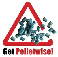 Pelletwise stewardship program logo