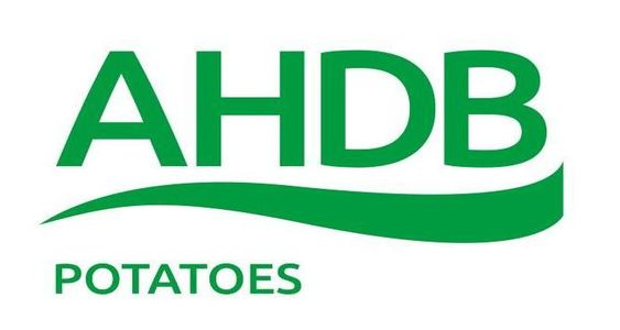 AHDB potatoes logo